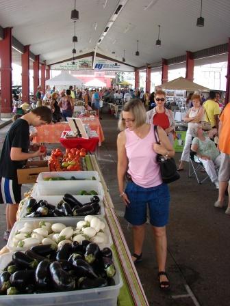 Gretna La Farmers Market